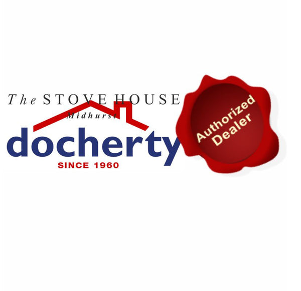 Docherty Tamar - The Stove House Midhurst Nr Chichester West Sussex