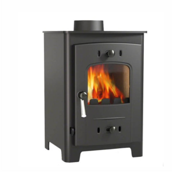 Small Compact Budget Stove - The Stove House Midhurst Nr Chichester West Sussex