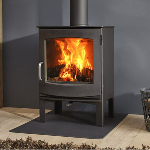 Dik Geurts Ivar 5 High Stove - The Stove House Midhurst Nr Chichester West Sussex