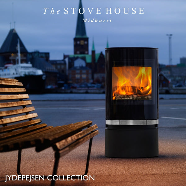 Jydepejsen Stove Collection - The Stove House Midhurst Nr Chichester West Sussex