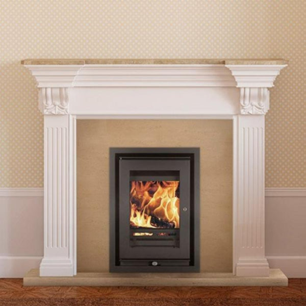 Jetmaster 16i Inset Cassette Stove - The Stove House Midhurst Nr Chichester West Sussex
