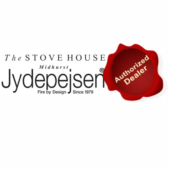 Jydepejsen Senza - The Stove House Midhurst Nr Chichester West Sussex