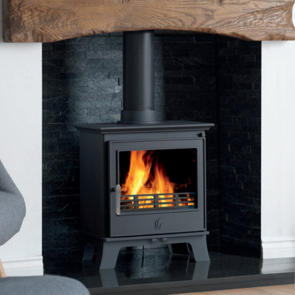 ACR Malvern II Classic Stove - The Stove House Midhurst Nr Chichester West Sussex