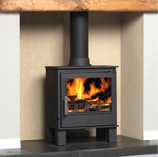 ACR Malvern II Stove - The Stove House Midhurst Nr Chichester West Sussex