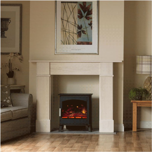 ACR Astwood Electric Stove - The Stove House Midhurst Nr Chichester West Sussex