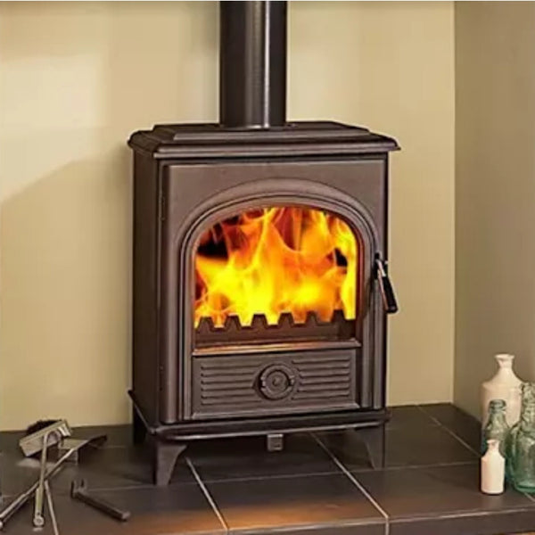 Hi Flame Alpha II - The Stove House Midhurst Nr Chichester West Sussex