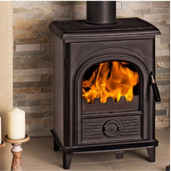 Hi Flame Alpha 1 - The Stove House Midhurst Nr Chichester West Sussex