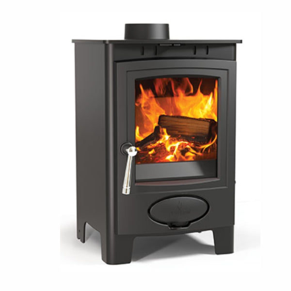 Arada Ecoburn Plus 4 Small Stove - The Stove House Midhurst Nr Chichester West Sussex
