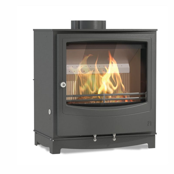 Arada Farringdon Large Eco Stove - The Stove House Midhurst Nr Chichester West Sussex