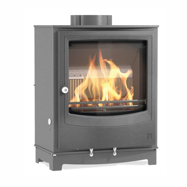 Arada Farringdon Medium Eco Stove - The Stove House Midhurst Nr Chichester West Sussex