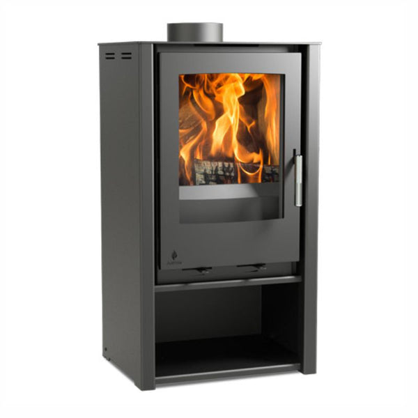 Arada i400 Freestanding Midi Stove - The Stove House Midhurst Nr Chichester West Sussex