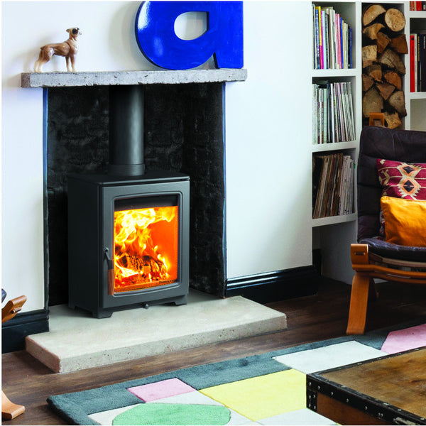 Parkray Aspect 4 Compact - The Stove House