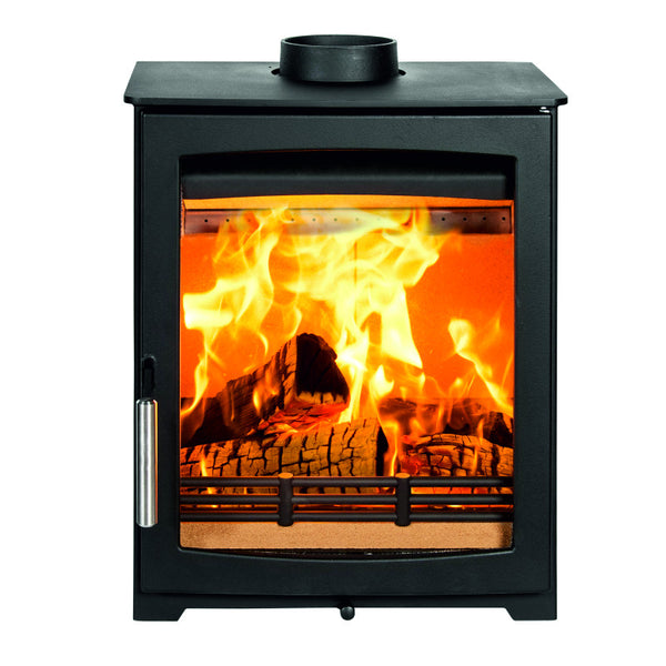 Parkray Aspect 5 Compact - The Stove House Midhurst Nr Chichester West Sussex