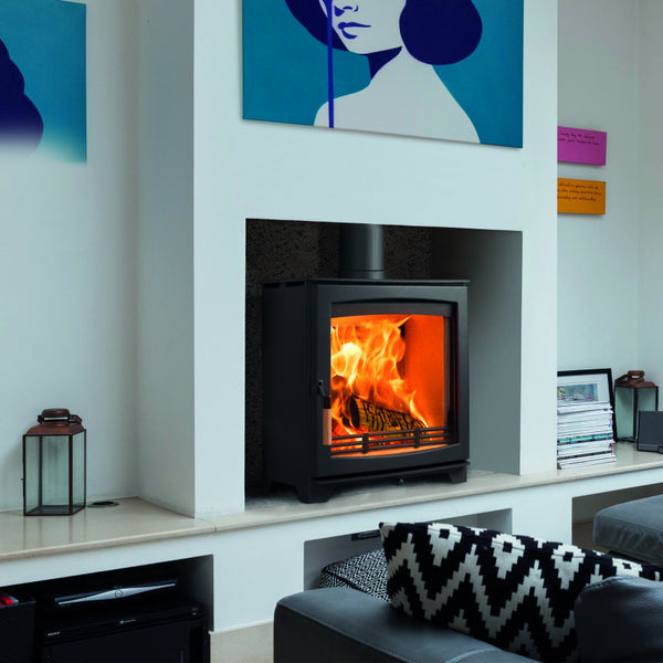 Parkray Aspect 5 Slimline - The Stove House