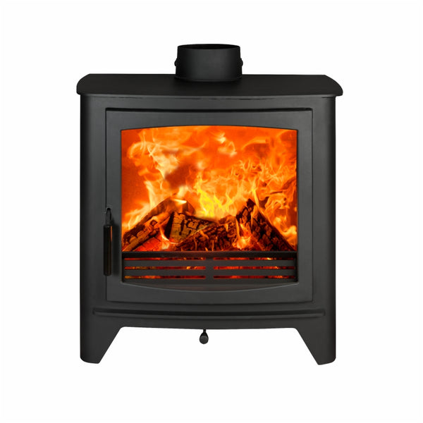 Parkray Aspect 80B Boiler Stove - The Stove House Midhurst Nr Chichester West Sussex