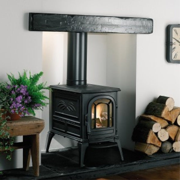 Vermont Castings Aspen Woodburner Stove - The Stove House Midhurst Nr Chichester West Sussex