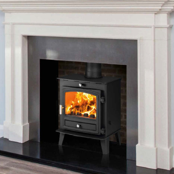 Avalon 5 Compact - The Stove House