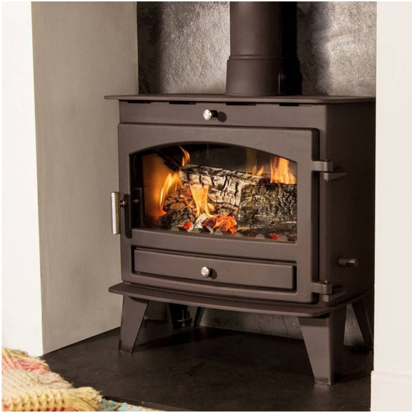 Avalon 8 Slimline - The Stove House Midhurst Nr Chichester West Sussex