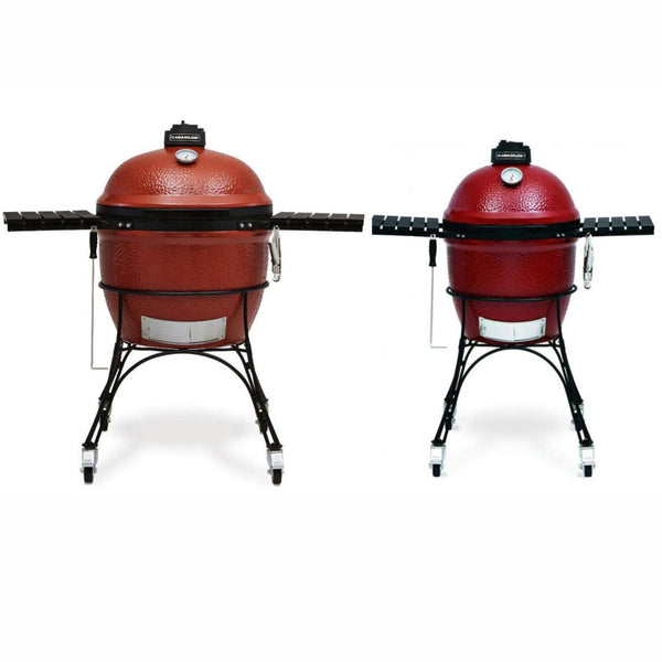 Kamado Big Joe 24 Quot Large Outdoor Ceramic Grill Amp Smoker