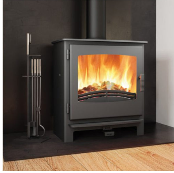 Broseley Desire 7 Multifuel Stove - The Stove House Midhurst Nr Chichester West Sussex