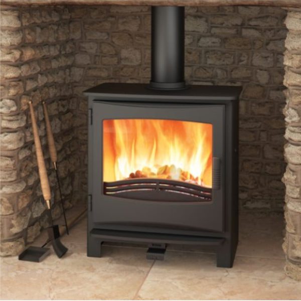 Broseley Ignite 7 Stove - The Stove House Midhurst Nr Chichester West Sussex
