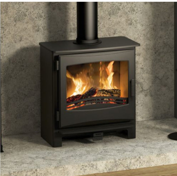 Broseley Ignite 5 Widescreen Stove - The Stove House Midhurst Nr Chichester West Sussex