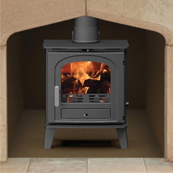 Eco Ideal 1 - The Stove House Midhurst Nr Chichester West Sussex