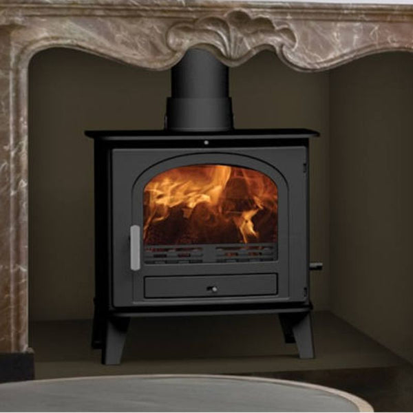 Eco Ideal 6 - The Stove House Midhurst Nr Chichester West Sussex