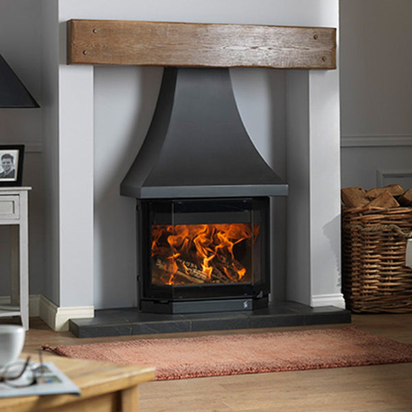 ACR Elmdale Stove - The Stove House Midhurst Nr Chichester West Sussex
