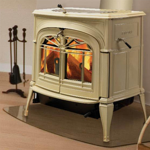 Vermont Castings Encore 2 in 1 Woodburner Stove