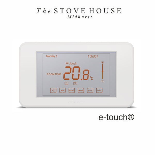 Evonic Halmstad - The Stove House Midhurst Nr Chichester West Sussex