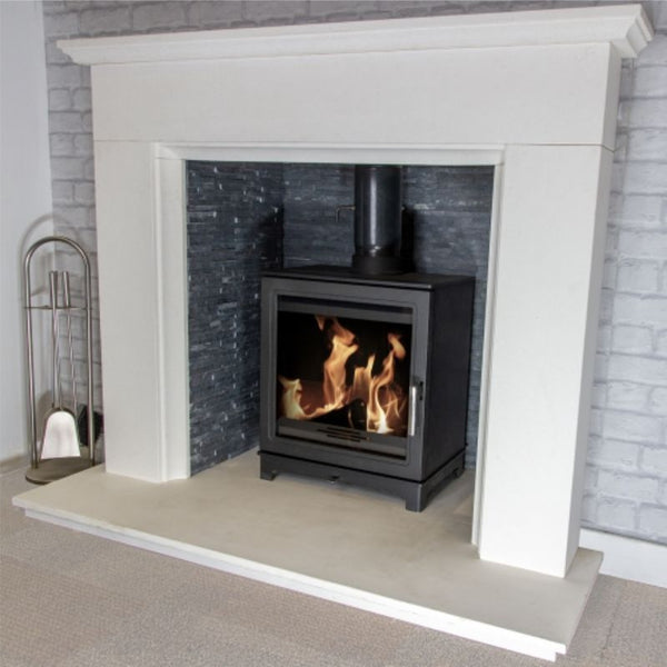 Mi-Fires Grisedale 5kW - The Stove House Midhurst Nr Chichester West Sussex