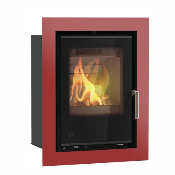 Arada i400 Inset Stove - The Stove House Midhurst Nr Chichester West Sussex