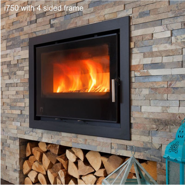 Arada i500 Inset Stove - The Stove House Midhurst Nr Chichester West Sussex