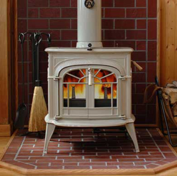 Vermont Castings Intrepid II Woodburner Stove
