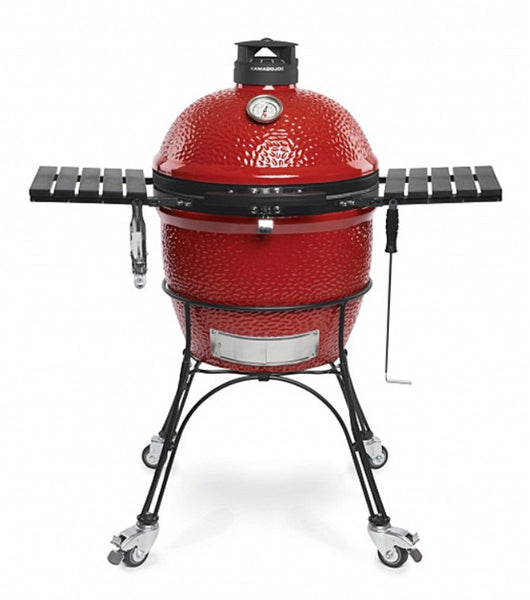 NEW - Kamado Joe Classic II Outdoor Ceramic Grill & Smoker - The Stove House Midhurst Nr Chichester West Sussex