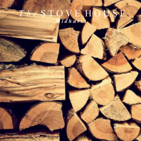 Woodsure Kiln Dried Wood / Logs - The Stove House