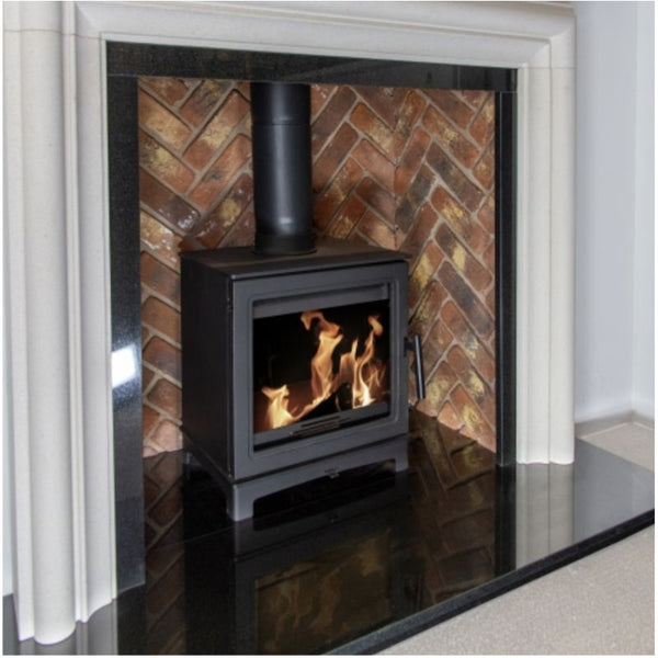Mi-Fires Loughrigg 4.9kW - The Stove House Midhurst Nr Chichester West Sussex