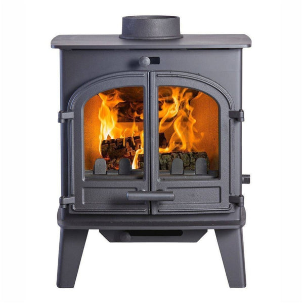 Cleanburn Lovenholm Traditional - The Stove House Midhurst Nr Chichester West Sussex