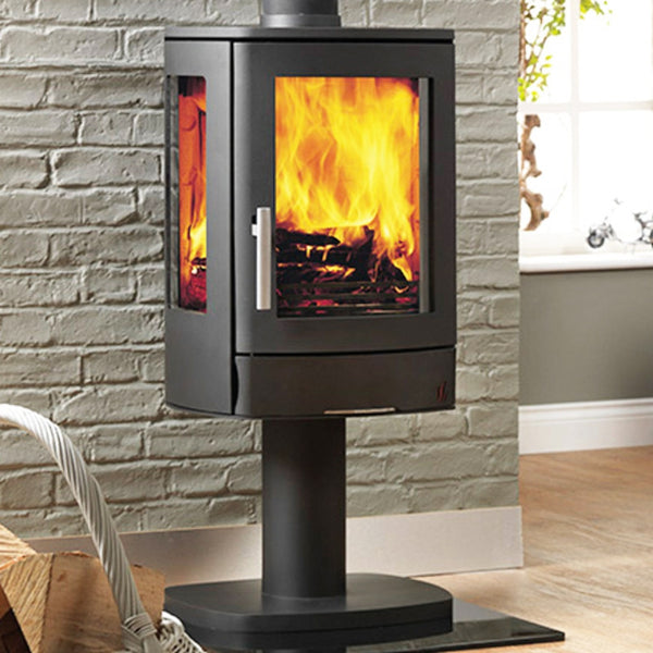 ACR Neo 1P/ 3P Stove - The Stove House Midhurst Nr Chichester West Sussex