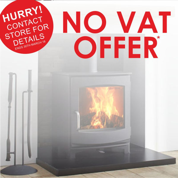 NO VAT OFFER - The Stove House Midhurst Nr Chichester West Sussex