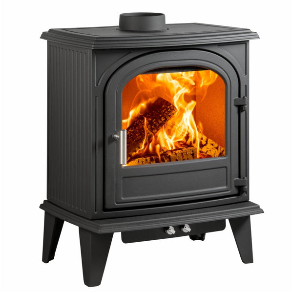 Cleanburn Nordstrand 5 - The Stove House Midhurst Nr Chichester West Sussex