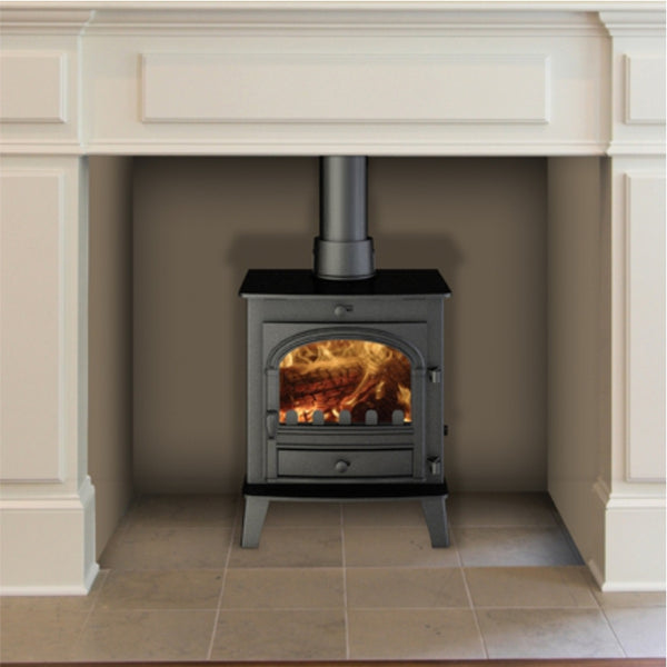 Parkray Consort 5 Stove - The Stove House Midhurst Nr Chichester West Sussex