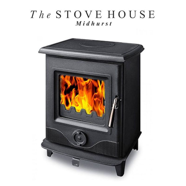 Hi Flame Precision 1 - The Stove House Midhurst Nr Chichester West Sussex