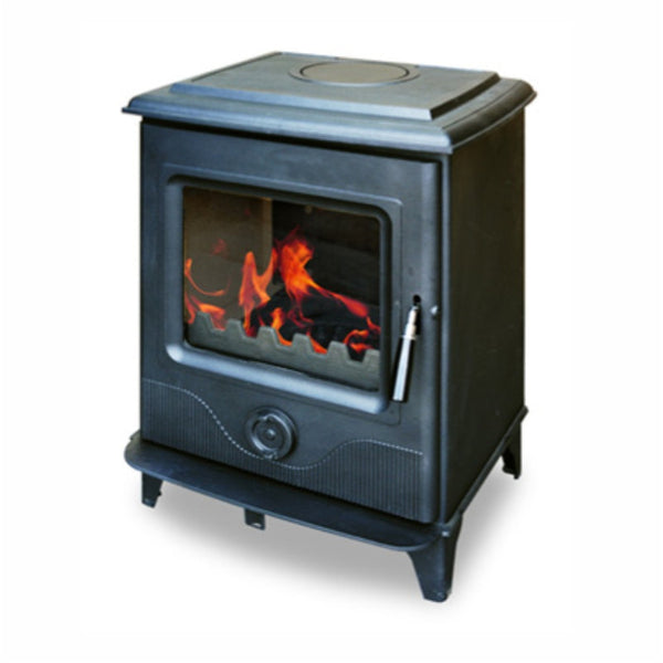 Hi Flame Precision II - The Stove House Midhurst Nr Chichester West Sussex