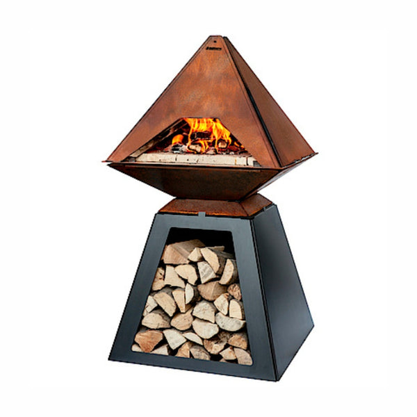 Prisma Pizza Oven - The Stove House Midhurst Nr Chichester West Sussex