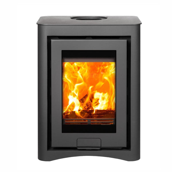 Di Lusso R4 Cube: Arco Stove - The Stove House Midhurst Nr Chichester West Sussex