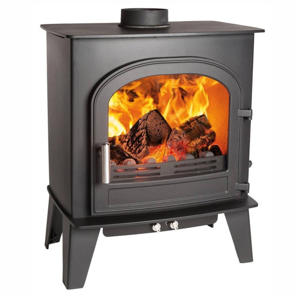 Cleanburn Skagen 5 - The Stove House Midhurst Nr Chichester West Sussex
