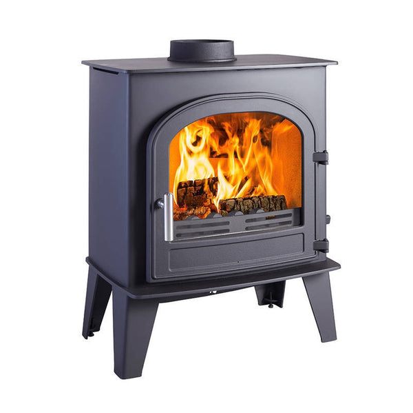 Cleanburn Skagen 6 - The Stove House Midhurst Nr Chichester West Sussex