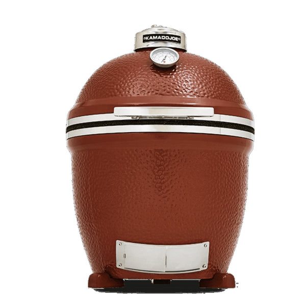 Kamado Joe Classic Stand - Alone Outdoor Ceramic Grill & Smoker - The Stove House